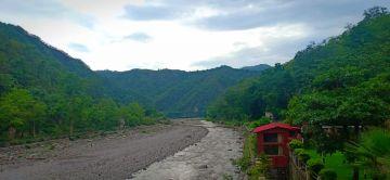 RIshikesh Rafting and Camping 1N2D
