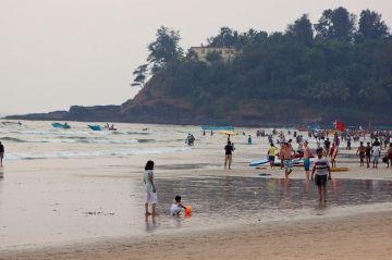 On Season Unbeatable Goa Package 7N/8D Trip PP @22999 INR | Call 9818705209|TriFete Holidays Pvt. Ltd, Versova Mumbai
