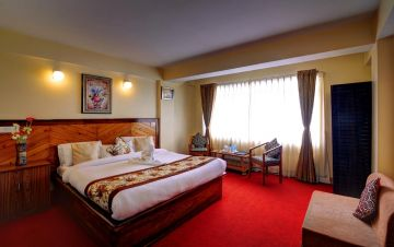 Luxury Goa 4 Star Hotel 1N/2D Trip PP@3999 INR | Call 9818705209|TriFete Holidays Pvt. Ltd, Versova Mumbai