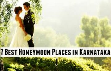 Honeymoon Package for Mysore Coorg Ooty Kodaikanal for 2 Adults at Rs.  55260 including GST