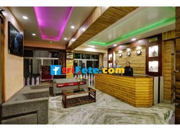 Luxury Goa 4 Star Hotel 4N/5D Trip PP@13999 INR | Call 9818705209|TriFete Holidays Pvt. Ltd, Versova Mumbai