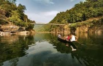 shillong honeymoon package