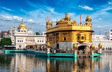 special tour package amritsar