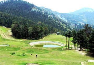 Shimla Tour Package From Delhi