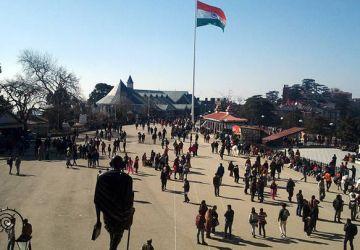 Shimla Kufri Tour Package