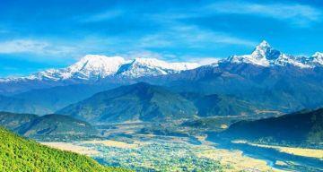 KATHMANDU- POKHARA- NAGARKOT- DHULIKHEL TOURS 5 NIGHT 6 DAYS
