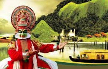 Complete Kerala Package