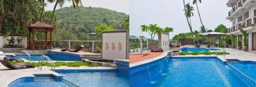 Goa 4 Star Hotel Sell 7N/8D Only @24999 INR | Call 9818705209|TriFete Holidays Pvt. Ltd, Versova Mumbai