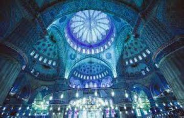TURKEY PACKAGE 5N/6D