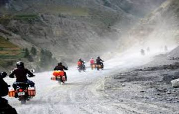 Your  Leh Tour Package 05 Night/06 Day  India Visit Holiday