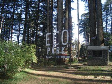 Mussoorie Dhanaulti Dehradun Package Ex. Haridwar