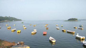 Madhya Pradesh - Bhopal Khajuraho