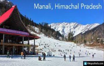 The Best Manali Tour