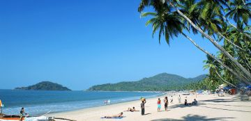Visit Baga Beach On Goa With Friends 3 days Trip @7999 INR