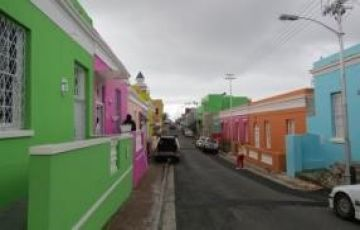Cape Town, Knysna, Sun City and Mabula Lodge