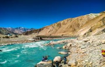 MEMORABLE LEH LADAKH TRIP WITH SRINAGAR & KARGIL