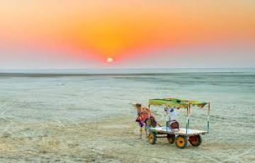 Gujarat Tour Package with Runn of Kutch  8N / 9D