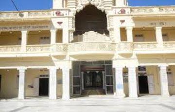 Gujarat Tour Package 3N/4D