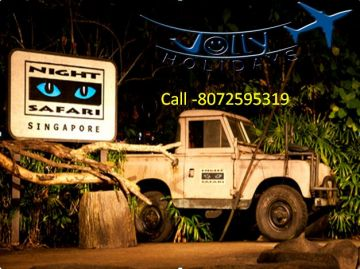 SUPER  SINGAPORE TOUR  -8000