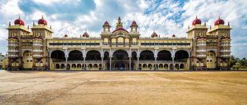 Historical Mysore