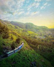 Nilgiri Mountain OOTY  for 2Night & 3Days