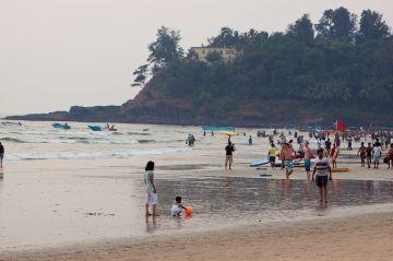 Goa Couple Tour Package 2N/3D Trip @8999 INR | Call 9818705209|TriFete Holidays Pvt. Ltd, Versova Mumbai