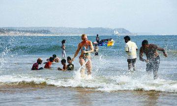 Baga Beach 4 Star Hotel Sell 4N/5D Trip @16999 INR | Call 9818705209|TriFete Holidays Pvt. Ltd, Versova Mumbai