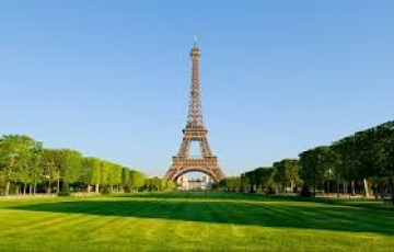 The 3 City Tour of Europe - Paris - Brussels - Amsterdam