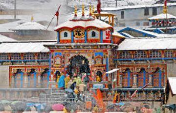 Do Dham yatra Package Ex- Haridwar