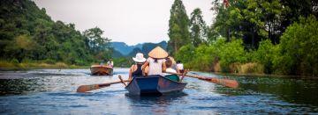 Taste Of Hanoi