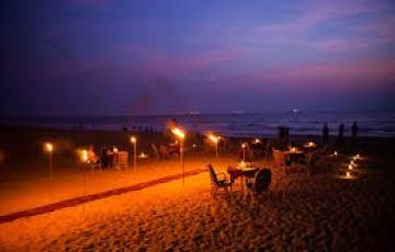 Goa 4N/5D  Package For Company Employee @16999 INR | Call 9818705209|TriFete Holidays Pvt. Ltd, Versova Mumbai