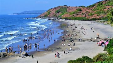 Goa 2N/3D Package For Friends Group @8999 INR | Call 9818705209|TriFete Holidays Pvt. Ltd, Versova Mumbai