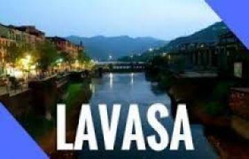 Family vacation in Lavasa