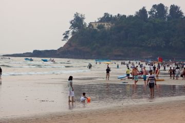 Goa Offer For International People 4N/5D Only @19999 INR | Call 9818705209|TriFete Holidays Pvt. Ltd, Versova Mumbai