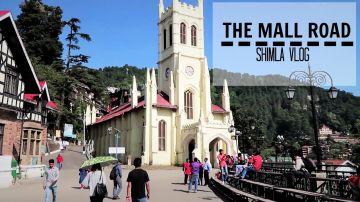 SHIMLA TOUR WITH FRIENDS