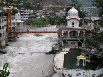 Jammu  Katra  Patnitop  Dalhousie Manali Dharamshala 4 deviyan  Amritsar