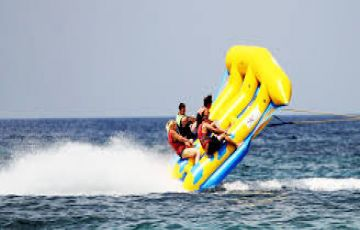 Goa Tour with Water Activities