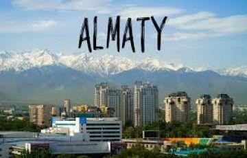 Almaty Tour