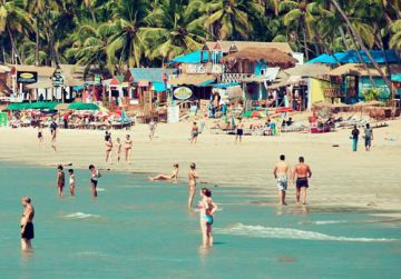 Ultimate Goa Tour Package