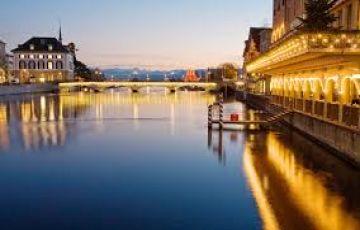 Zurich Tour Package