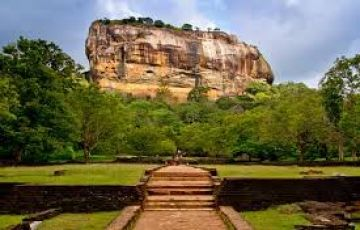 Amazing Sri Lanka Family Tour