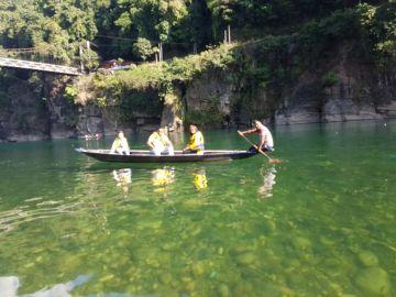 Awesome Kamakhya - Shillong Trip  5D4N