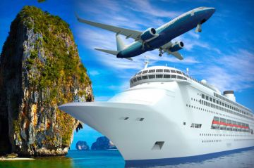 Goa Delight Offer With Cruise 2 days Only @4999 INR   Call 9818705209 TriFete Holidays Pvt. Ltd, Versova Mumbai