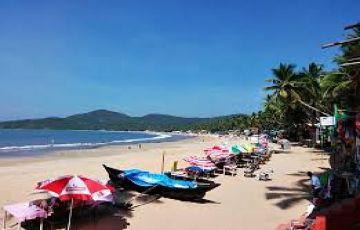 Goa with Dudhsagar-4N/5D