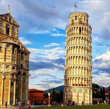 Austria & Italy