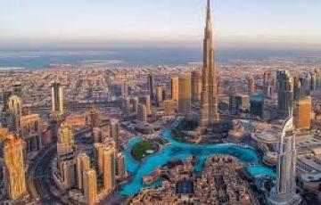 DUBAI FULLY LOADED