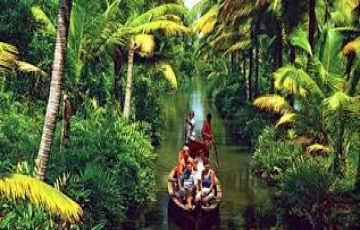 Splendour of Kerala