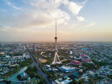 Lovely Tashkent Packages