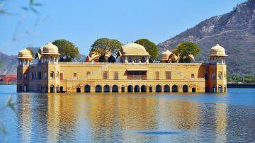 Rajasthan 5 Days Package
