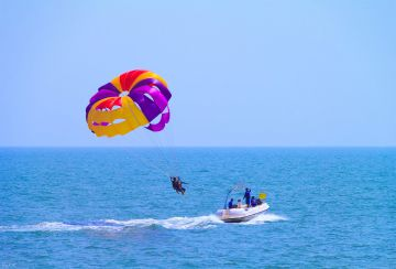 Goa - Evoke Lifestyle 5N Only @20999 Per Person  call on 9818704762  Trifete Holidays Pvt Ltd.